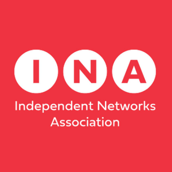 Launching the INA – Independent Networks Association