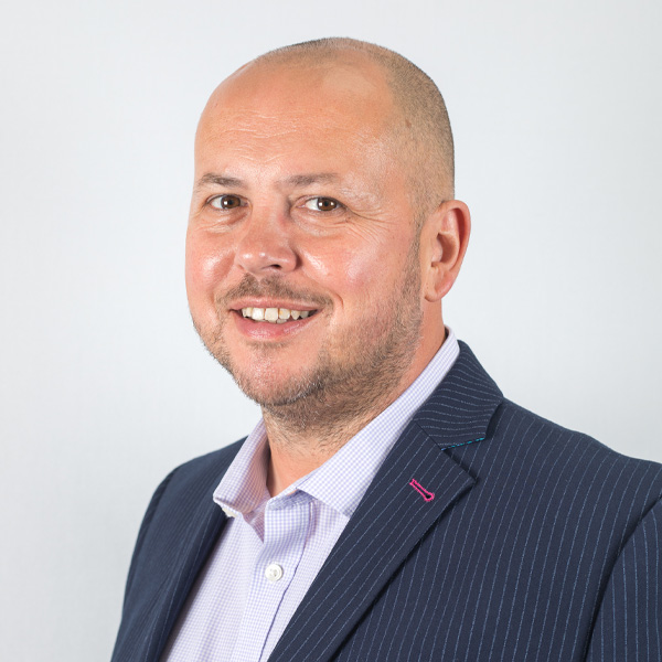Jayson Whitaker to Spearhead Growth for Energy Assets Networks