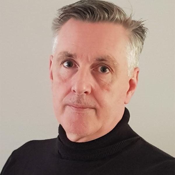 Shaun Crosbie