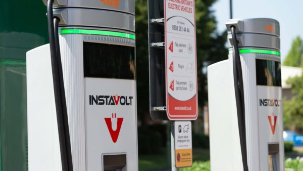 EAN Plugs-in Expertise to Drive National EV Standards